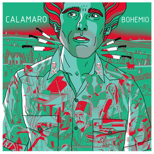 Calamaro-Bohemio