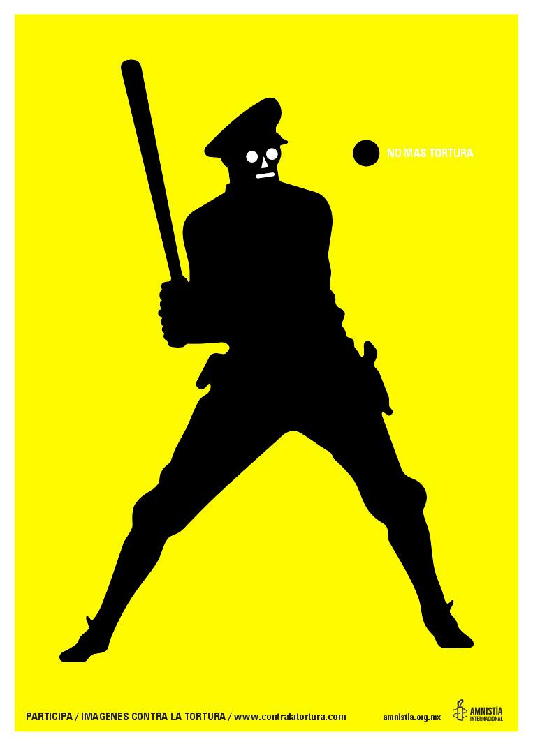 Amnesty-No-mas-tortura