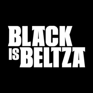 black-is-beltza